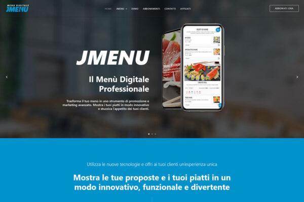 Menù Digitale per Ristoranti e Pizzerie