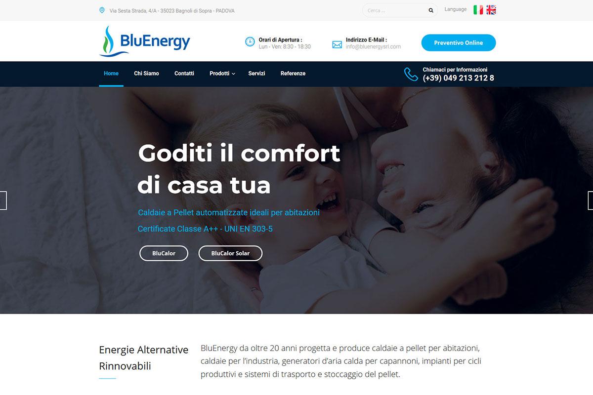 xplay-agenzia-web-padova-bluenergy-caldaie-a-cellet-e-generatori-aria-calda