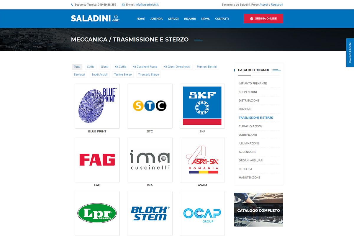 xplay-agenzia-web-saladini-padova--leader-nella-vendita-parti-di-ricambio-per-auto-e-veicoli-industriali