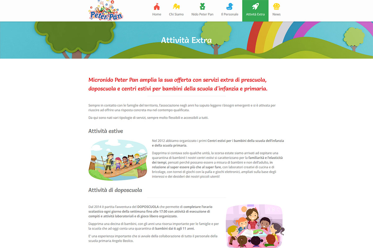 xplay-agenzia-web-sito-asilo-nido-peter-pan-pernumia-padova