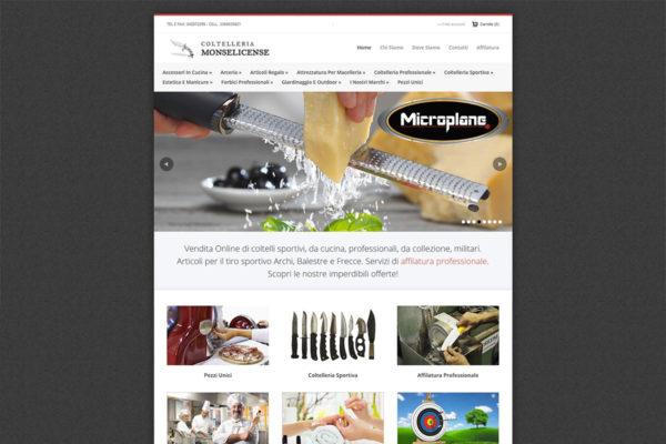 Coltelleria Monselicense