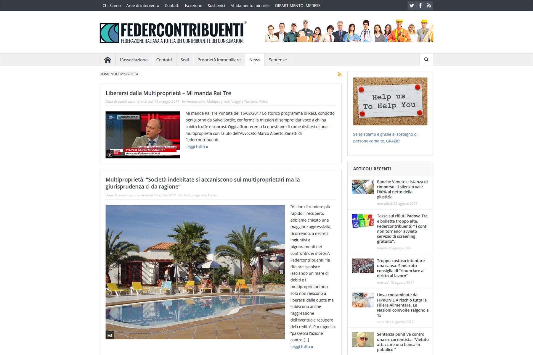 xplay-agenzia-web-sito-federcontribuenti-nazionale-roma-italia