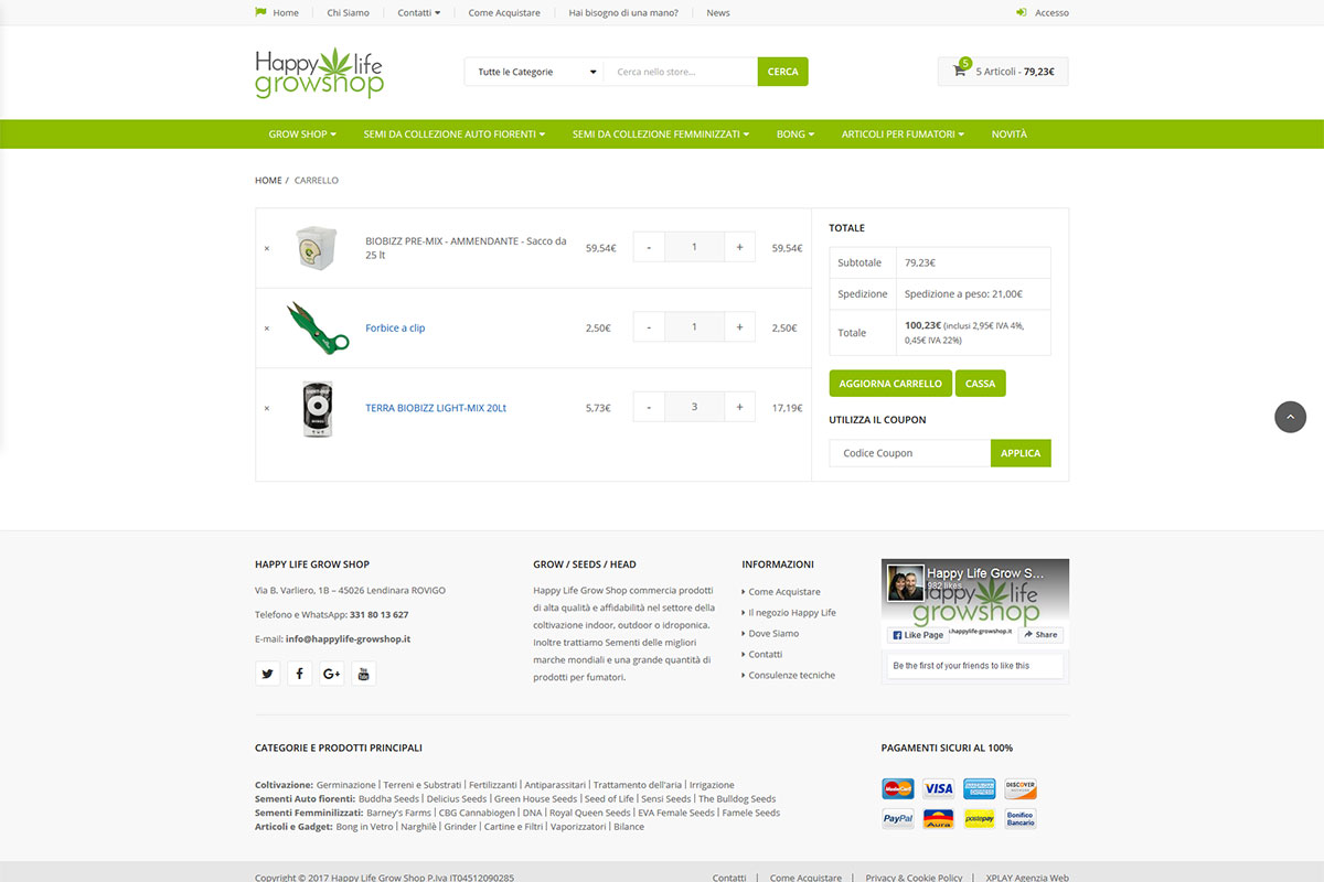 xplay-agenzia-web-sito-happy-life-grow-shop-e-commerce-lendinara-rovigo