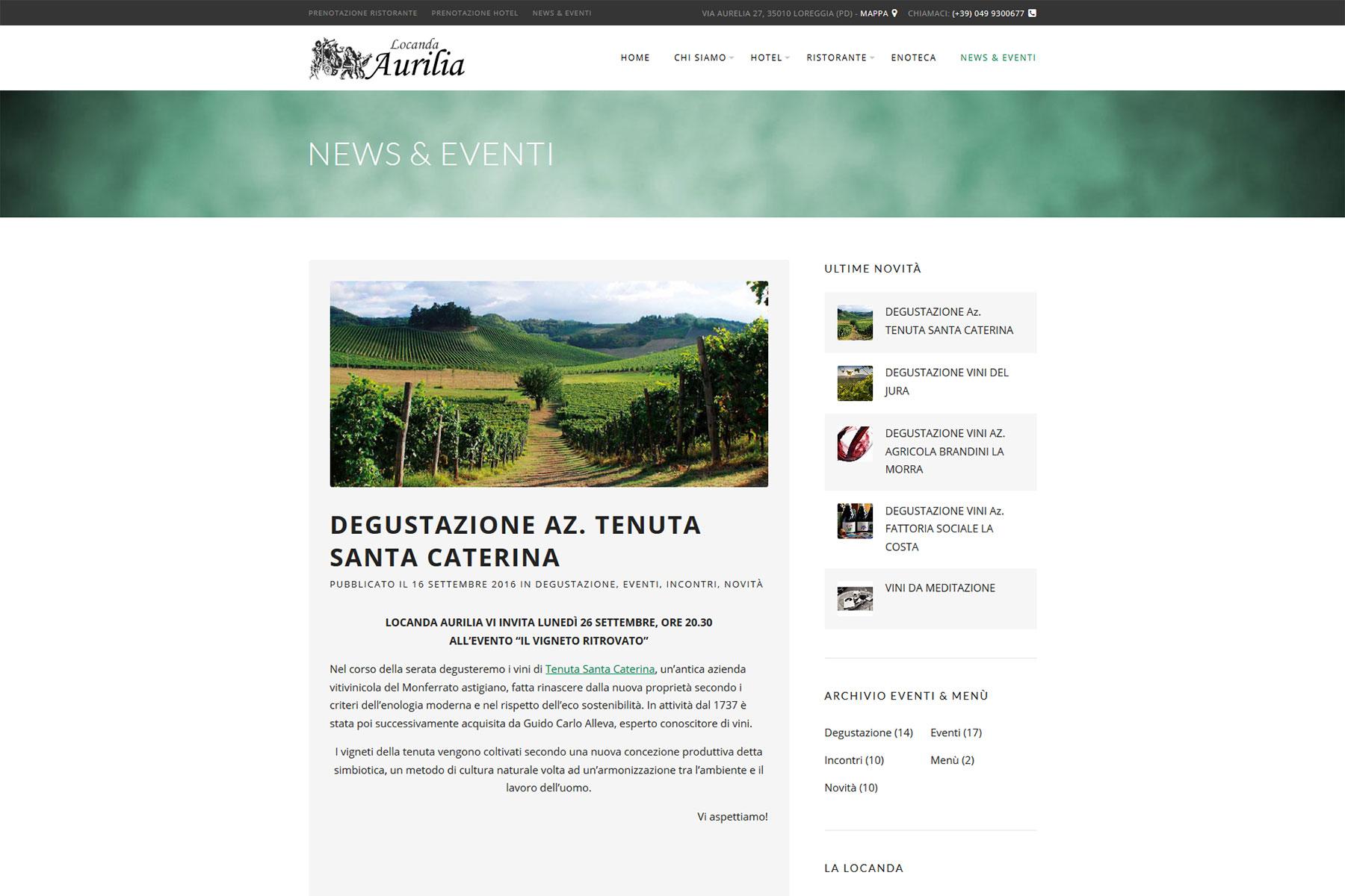 xplay-agenzia-web-sito-hotel-albergo-ristorante-enoteca-aurilia-loreggia-padova