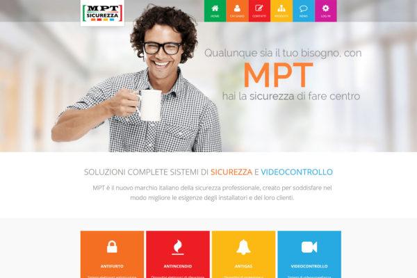MPT Sicurezza