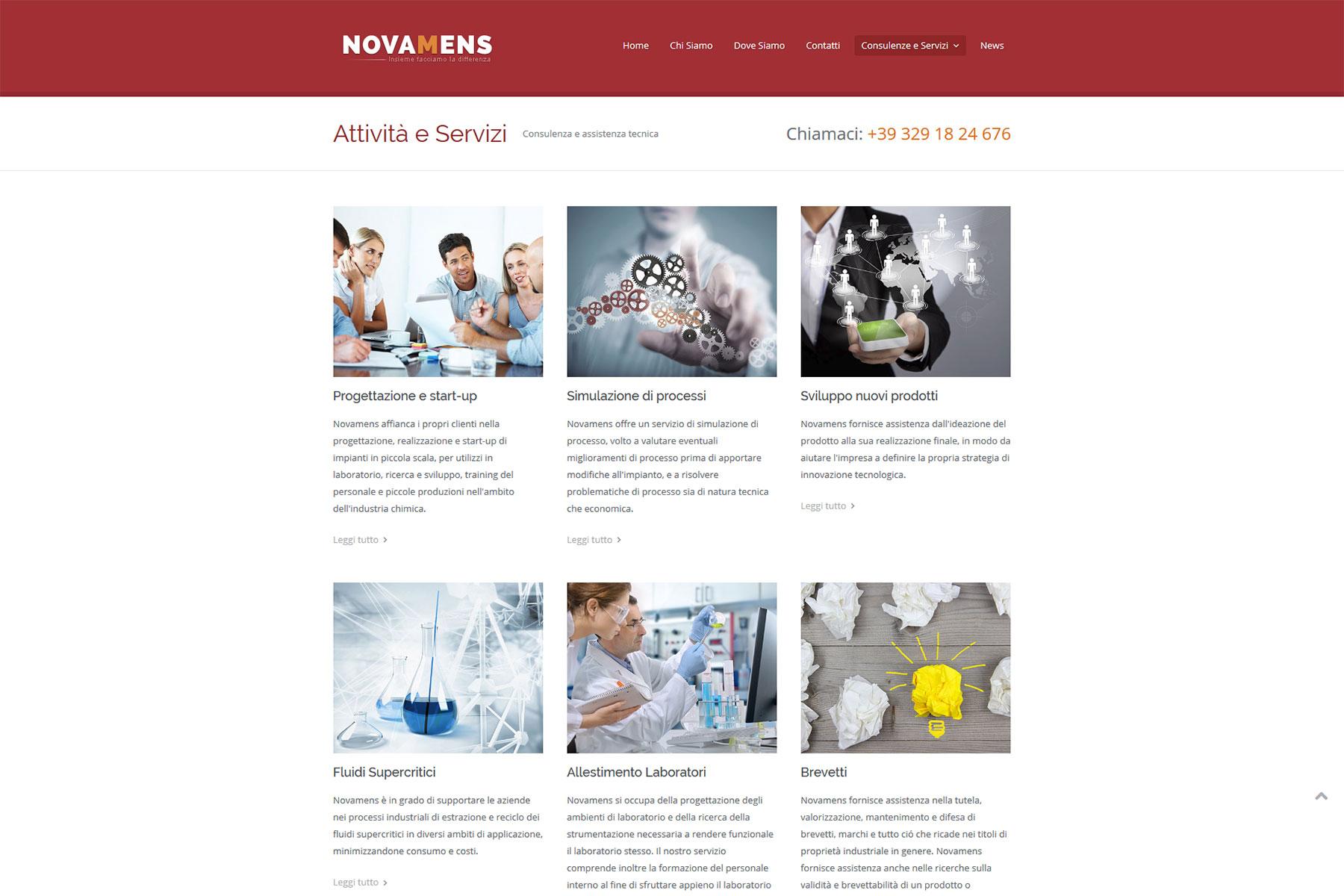 xplay-agenzia-web-sito-novamens-servizi-consulenze-padova