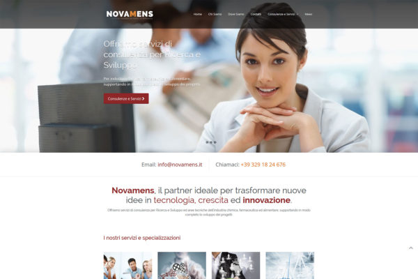 Novamens Consulenze