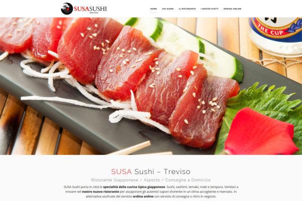 SU SA Sushi