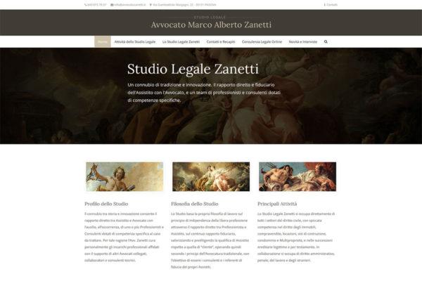 Studio Legale Zanetti