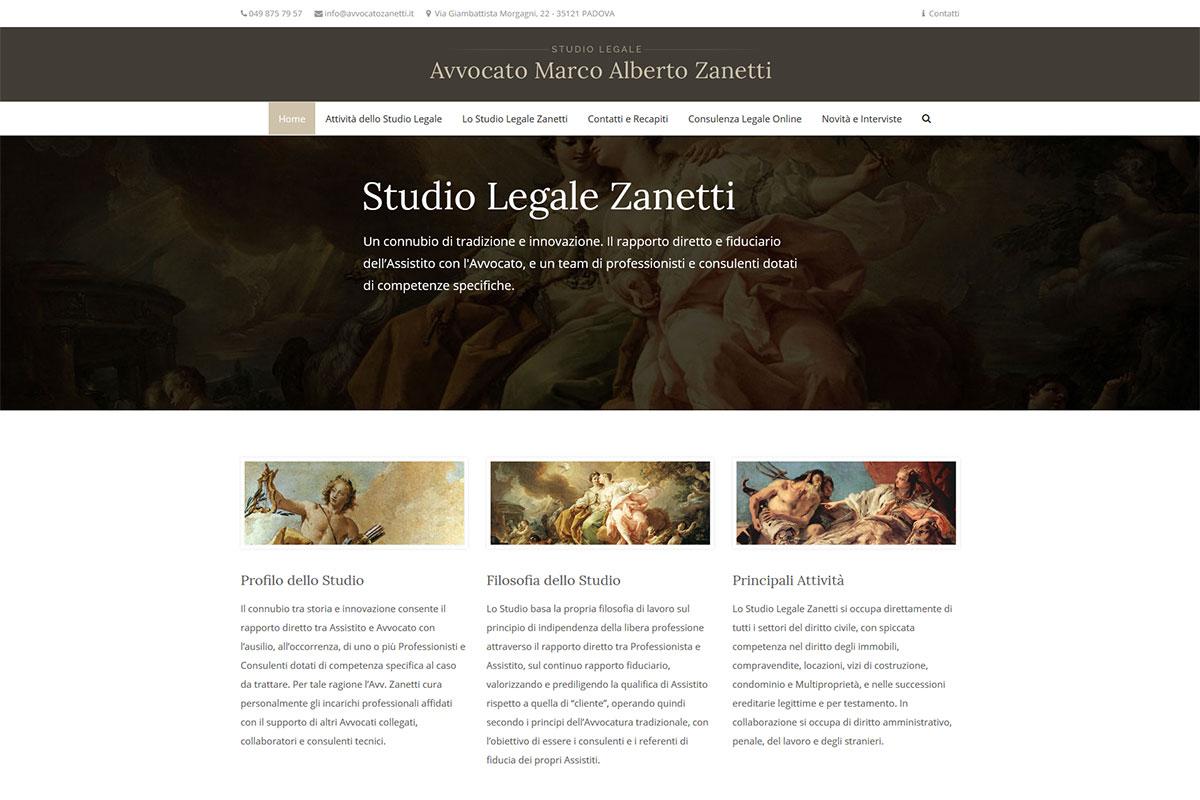 xplay-agenzia-web-sito-studio-legale-avvocato-marco-alberto-zanetti-padova